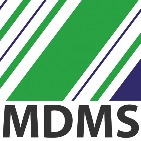 MDMS Software Icon