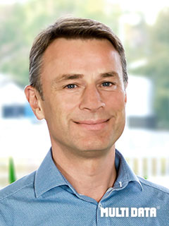 Herr Michael Trmac